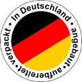 In Deutschland angebaut